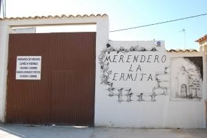 Merendero La Ermita (Rubielos Bajos)