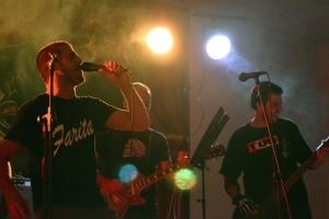 II ROCK & RUBIELOS FESTIVAL
