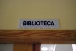 BIBLIOTECA MUNICIPAL Y CENTRO DE INTERNET