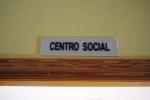CENTROS SOCIALES Y CASAS DE CULTURA